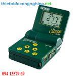 Máy đo pH / TDS / ORP / độ mặn Extech 341350A-P