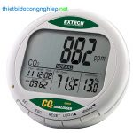 Thiết bị đo khí đa năng Extech CO210 (Có ghi dữ liệu)