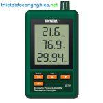 Thiết bị đo áp suất, nhiệt độ, độ ẩm Extech SD700