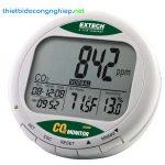 Extech CO200 Máy đo khí CO2/ nhiệt độ/ độ ẩm