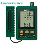 Thiết bị đo khí đa năng Extech SD800 (Có ghi dữ liệu)