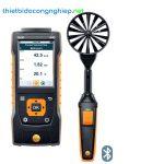 Kit testo 440 đo vận tốc gió (Bluetooth)