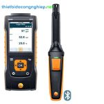 Kit testo 440 đo khí CO2 (Bluetooth)
