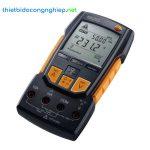 Máy đo điện kỹ thuật số đa năng testo 760-2