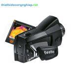 Camera nhiệt testo 890-2 set