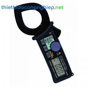 Ampe kìm đo dòng dò Kyoritsu 2433R (40/400mA/400A)