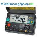 Đồng hồ đo điện trở cách điện Kyoritsu 3023A (1000V/2GΩ)