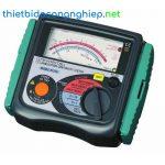 Đồng hồ đo điện trở cách điện Kyoritsu 3131A (1000V/400MΩ)