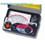 Đồng hồ đo điện trở cách điện Kyoritsu 3132A (1000V/400MΩ)