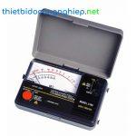Đồng hồ đo điện trở cách điện Kyoritsu 3165 (500V/1000MΩ)
