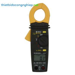 Ampe kìm AC/DC BK Precision 313A (600A)
