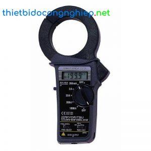 Ampe kìm đo dòng dò Kyoritsu 2413F (200mA/2/20/200A/1000A)