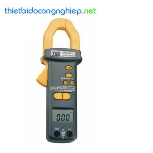 Ampe kìm TES-3092 (700A AC/DC)