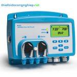 Bộ điều khiển (pH, ORP) dùng trong bể bơi & spa Hanna BL121