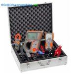 Bộ kit đo điện đa chức năng Sonel WME-6 (MPI-502; MIC-2510; CMP-400)