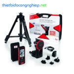 Bộ máy đo khoảng cách laser Leica DISTOTM D810 touch Package