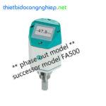 Cảm biến điểm sương tích hợp màn hình hiển thị và rơ le báo động Cs-instruments FA 400 (-80…20 °Ctd)