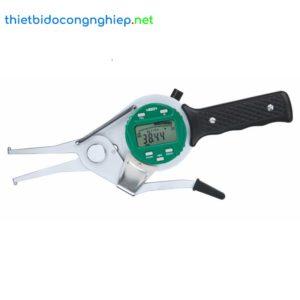 Compa điện tử đo trong Insize 2151-AL75 (55-75mm/2.2-3″)