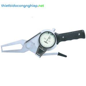 Compa đồng hồ đo ngoài Insize 2332-80 (60-80mm)
