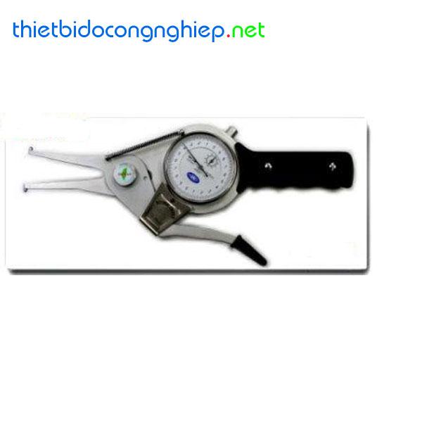 Compa đồng hồ đo trong Metrology IC-9115 (115-135mm/0.01mm)