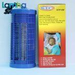 Đèn Diệt Côn Trùng KTP-6W (Nhựa chống cháy)