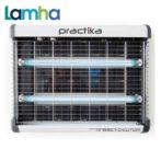 Đèn diệt côn trùng Practica PT30W (Sơn tĩnh điện)