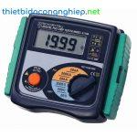 Đồng hồ đo LOOP/PSC Kyoritsu 4118A (2000Ω)