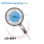 Đồng hồ so chân gập Metrology LD-9001R (0-0.8mm; 0.01mm)