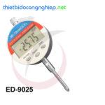 "Đồng hồ so Metrology ED-9025 (0-25mm/ 1""; 0.01mm/0.0005"")"