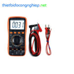 Đồng hồ vạn năng hiện số APECH AM-1099
