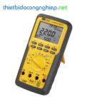 Đồng hồ vạn năng TES-2900 (True RMS)