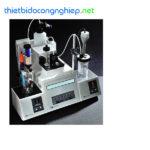 Hệ thống chuẩn độ tự động PGinstruments Automatic Titration