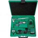 Bộ dụng cụ cơ khí 5 chi tiết Insize 5052