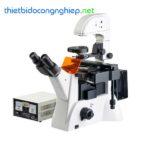 Kính hiển vi huỳnh quang vô cực đảo ngược Boshida BD-YGD-2