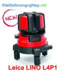Máy cân bằng laser Leica Lino L4P1 (R15-30m)