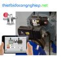 Máy cân chỉnh đồng tâm Fixturlaser LASER KIT (850 mm)