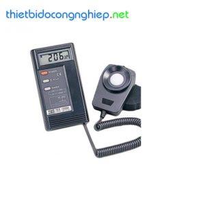 Máy đo ánh sáng TES-1330A / TES-1332A / TES-1334A (0,01 Lux đến 200.000 Lux)