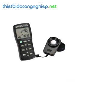 Máy đo ánh sáng TES-1339P