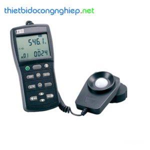 Máy đo ánh sáng TES-1339R (0,01 đến 999900 Lux)