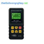Máy đo bức xạ điện từ Smart Sensor AR1392 (0 đến 2000mg)