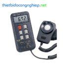 Máy đo cường độ ánh sáng TES TES-1336A (RS-232)