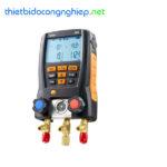 Máy đo đa năng testo 549 (0560 0550)