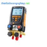 Máy đo đa năng testo 557 (0563 1557)