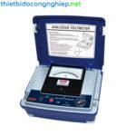 Máy đo điện áp DC tương tự SEW ED-9200