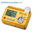Máy đo điện trở cách điện TES-1604