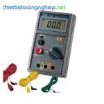 Máy đo điện trở đất TES-1605