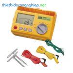 Máy đo điện trở đất TES-1700