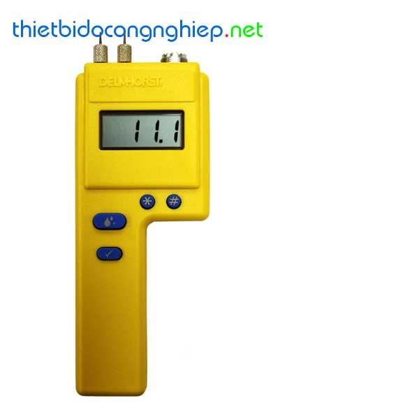 Máy đo độ ẩm giấy Delmhorst P2000W/CS (4- 18%)