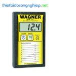 Máy đo độ ẩm gỗ Wagner MMC220 (5%-30%)
