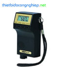 Máy đo độ dày lớp phủ Insize ISO-3500FN (từ tính 10-3500µm)